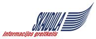Skaidula WebPage Logo